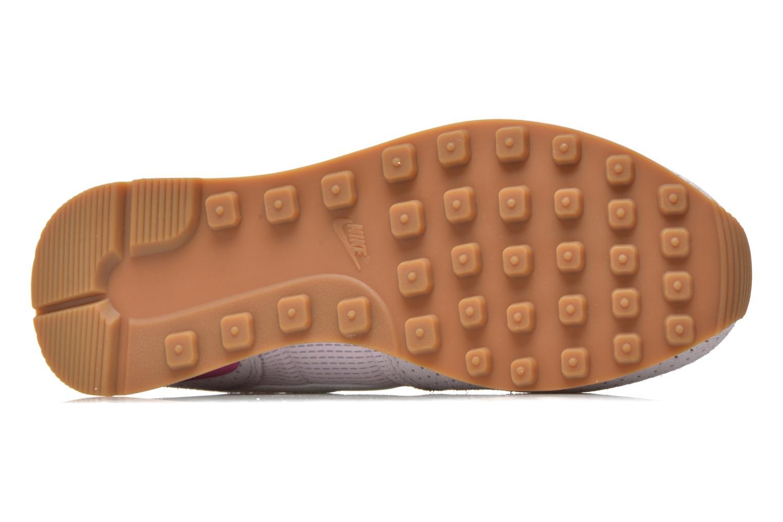Sneakers Nike Wmns Internationalist Rosa immagine dall'alto