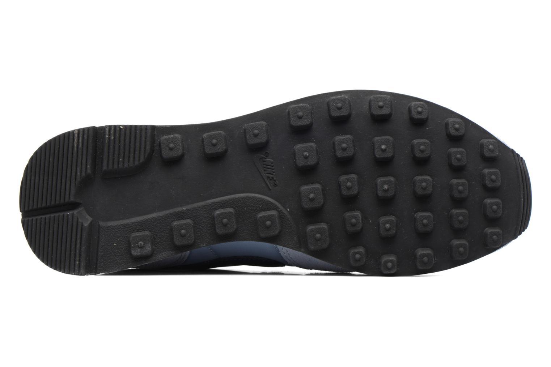 Sneakers Nike Wmns Internationalist Blauw boven