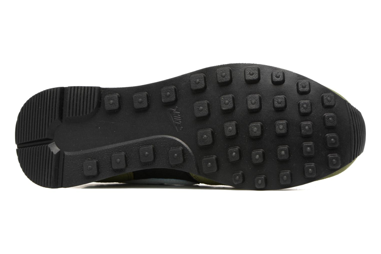 Sneakers Nike Wmns Internationalist Grön bild från ovan