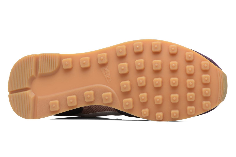 Sneakers Nike Wmns Internationalist Viola immagine dall'alto