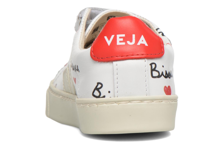 Esplar Small Velcro Bisou