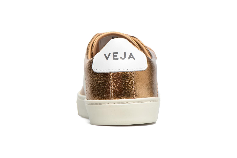Esplar Small Velcro Ambre Pierre