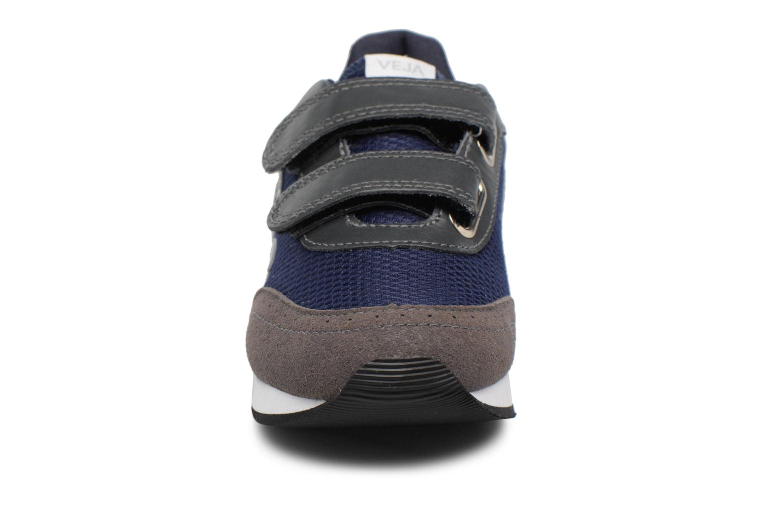 Trainers Veja Arcade Small Blue model view