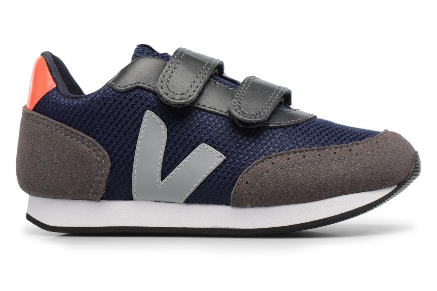 Trainers Veja Arcade Small Blue back view