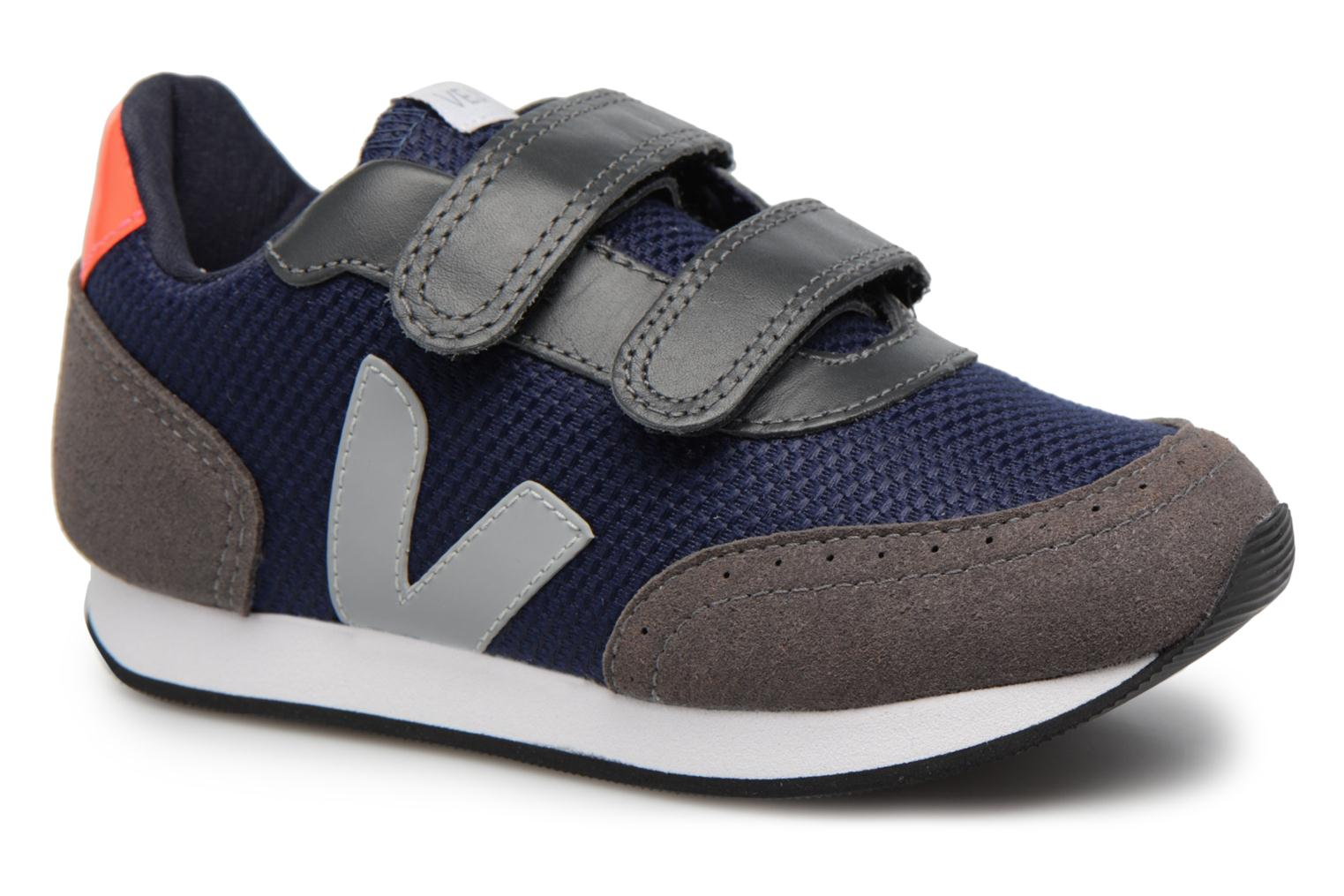 Trainers Veja Arcade Small Blue detailed view/ Pair view
