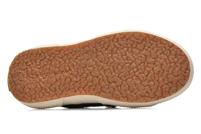Sneakers Superga 2750 Conbinvj Grijs boven