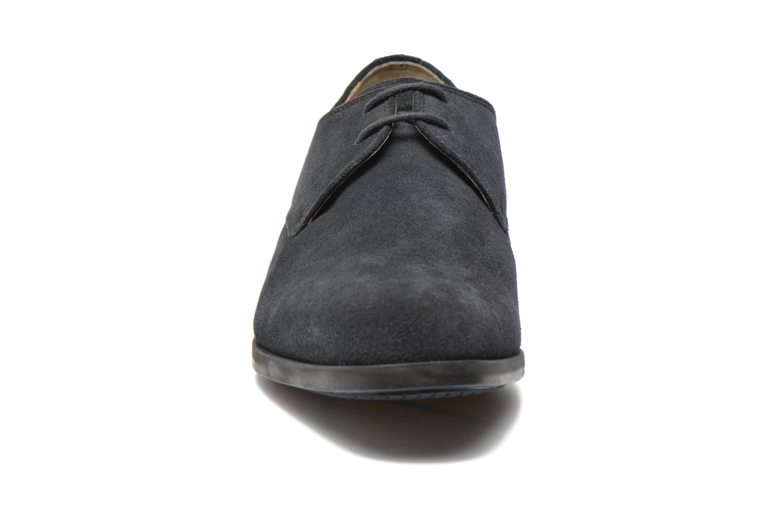 Veterschoenen Clarks Amieson Walk Blauw model