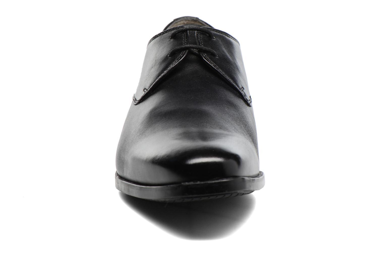 Veterschoenen Clarks Amieson Walk Zwart model
