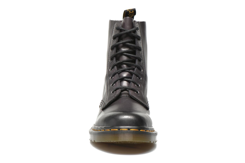 Boots en enkellaarsjes DR. Martens 1F66 W Paars model