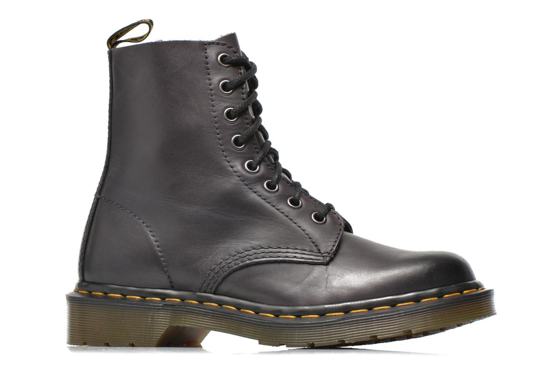Boots en enkellaarsjes DR. Martens 1F66 W Paars achterkant