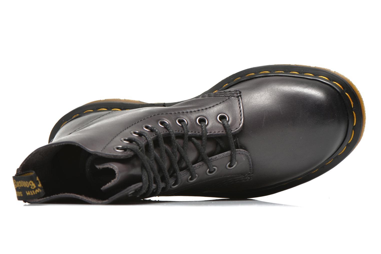 Boots en enkellaarsjes DR. Martens 1F66 W Paars links