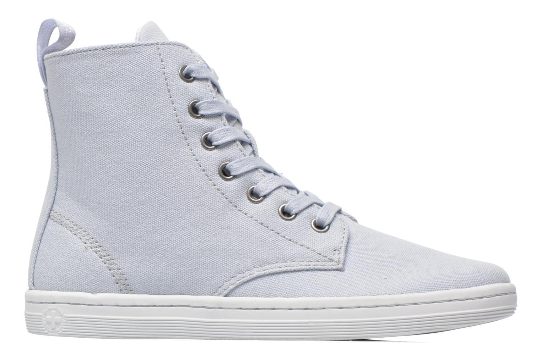 Sneaker Dr. Martens Ecletic Hackney 7 Eye Boot 3J03 blau ansicht von hinten