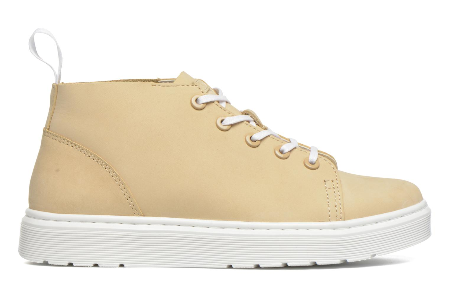 Sneakers DR. Martens Baynes Chukka AA25 M Beige immagine posteriore