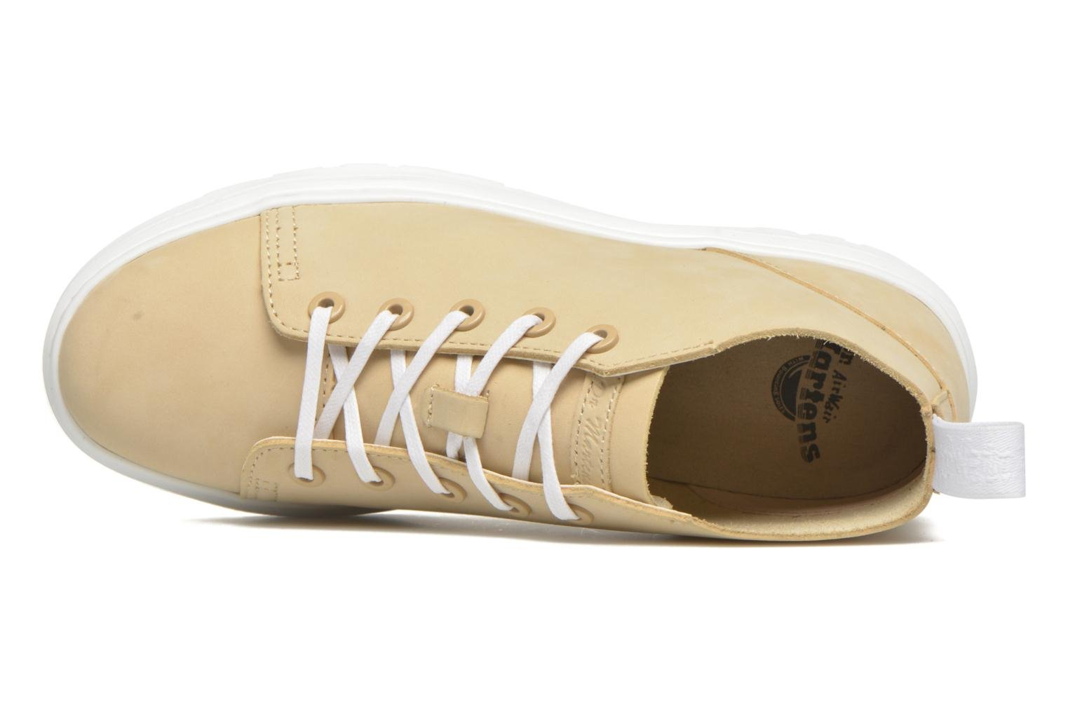 Sneakers DR. Martens Baynes Chukka AA25 M Beige immagine sinistra