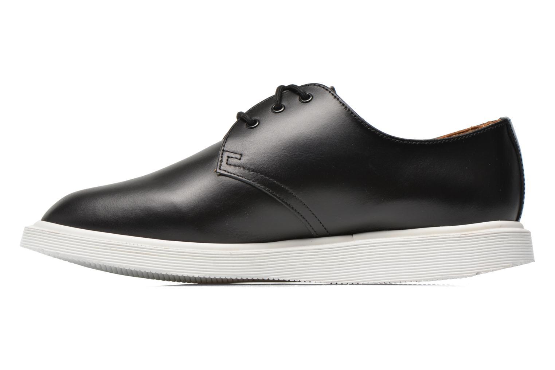 Chaussures à lacets Dr. Martens Torriano AA48 Noir vue face