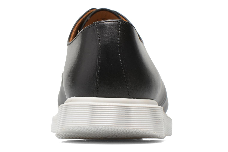 Chaussures à lacets Dr. Martens Torriano AA48 Noir vue droite