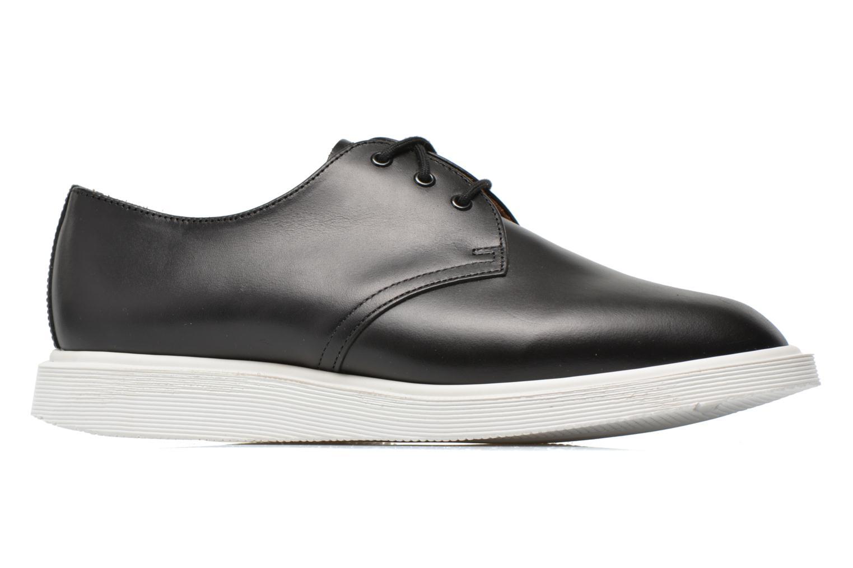 Chaussures à lacets Dr. Martens Torriano AA48 Noir vue derrière