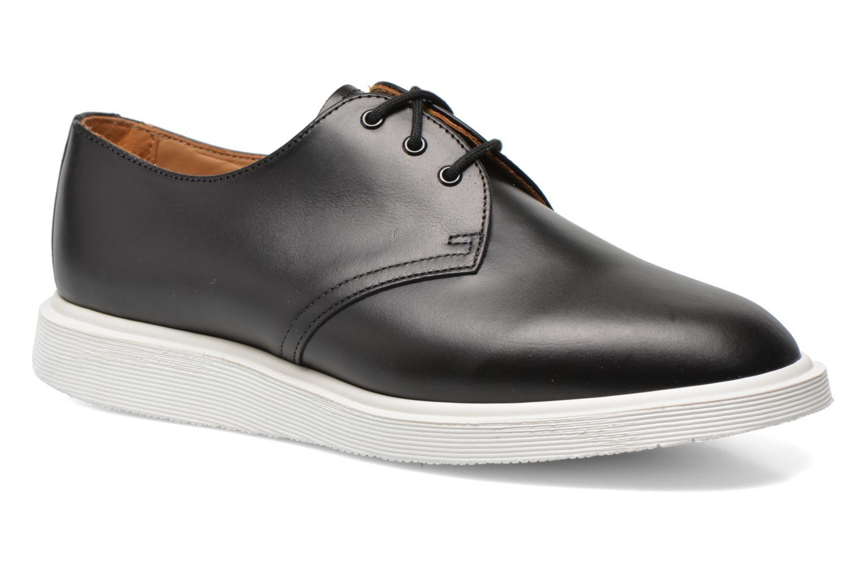 Chaussures à lacets Dr. Martens Torriano AA48 Noir vue détail/paire