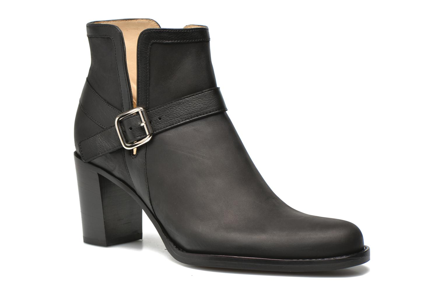 Ankle boots Free Lance Legend 7 Boot Open Black detailed view/ Pair view