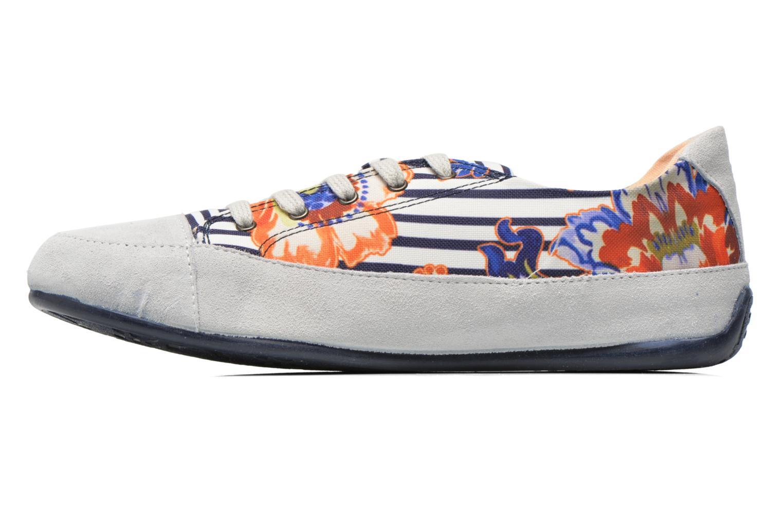 Chaussures à lacets Desigual SHOES_HAPPY 4 Multicolore vue face