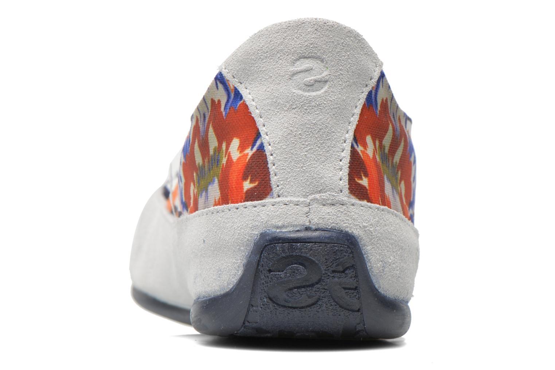 Zapatos con cordones Desigual SHOES_HAPPY 4 Multicolor vista lateral derecha
