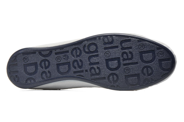 Chaussures à lacets Desigual SHOES_HAPPY 4 Multicolore vue haut