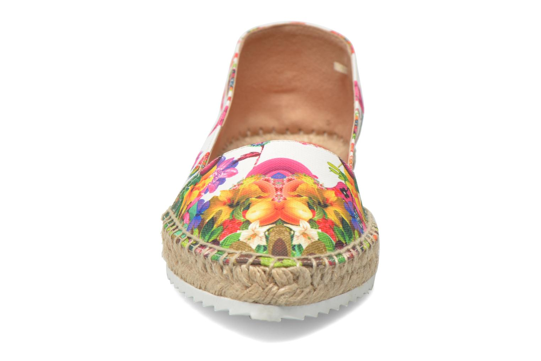 Espadrilles Desigual SHOES_GABRIELA 6 mehrfarbig schuhe getragen