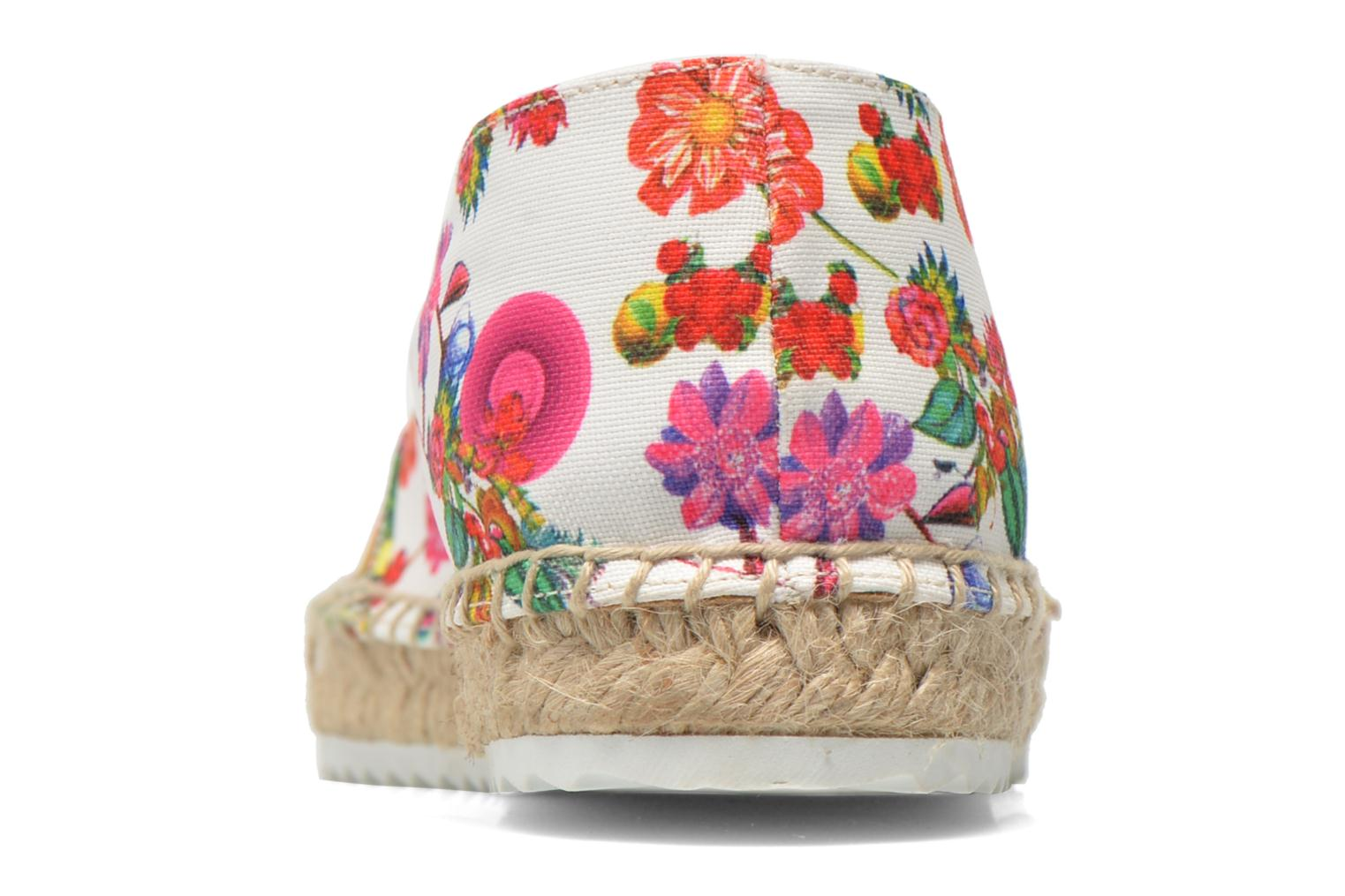 Espadrilles Desigual SHOES_GABRIELA 6 Multicolor view from the right
