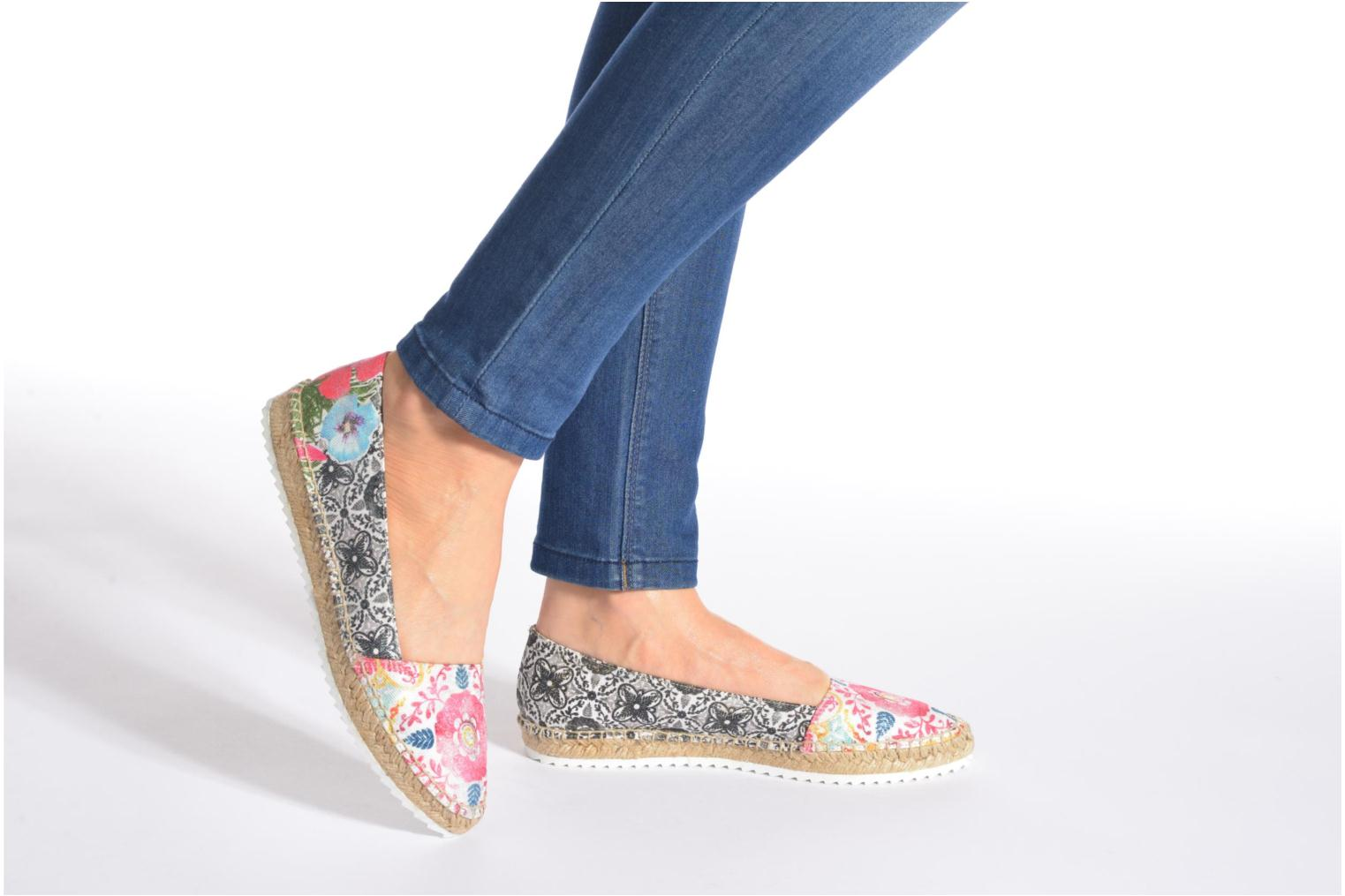 Espadriller Desigual SHOES_GABRIELA 1 Multi bild från under