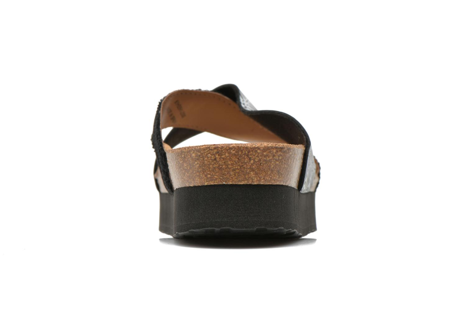 Mules & clogs Desigual SHOES_BIO 10 MEGARA Black view from the right