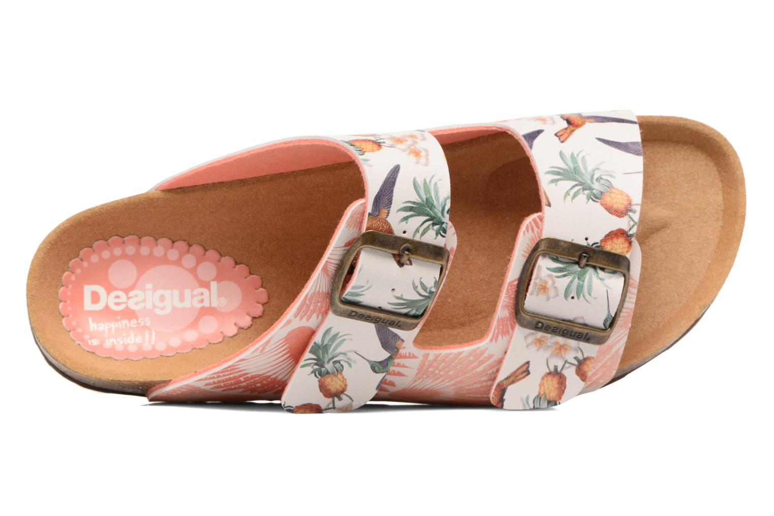 SHOES_BIO 2 Colibri Tropical