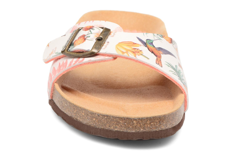 Clogs og træsko Desigual SHOES_BIO 1 Multi se skoene på