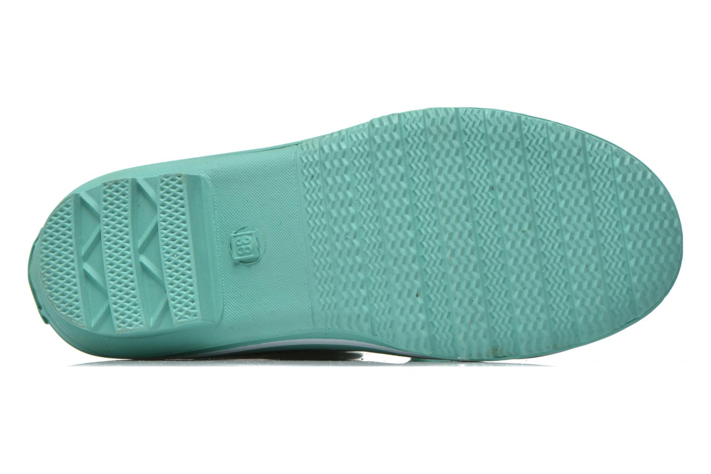 Boots en enkellaarsjes Desigual SHOES_CAIQU Groen boven