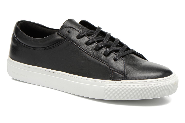 Sneaker Jack & Jones JJ Galaxy schwarz detaillierte ansicht/modell