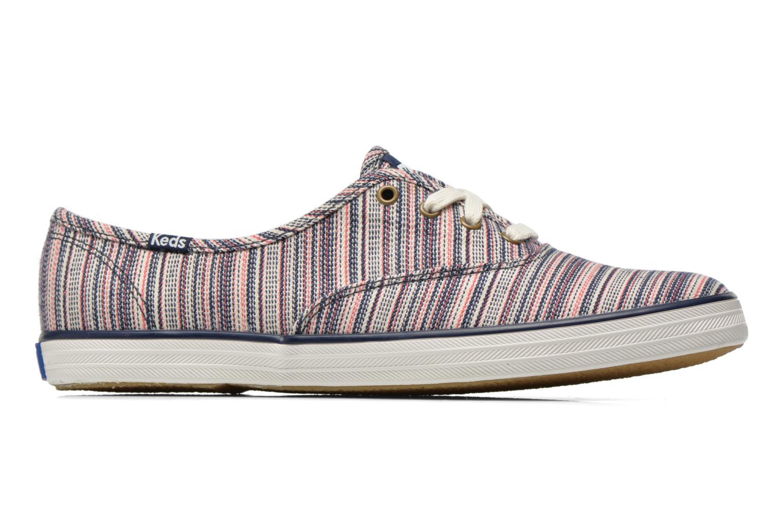 Sneakers Keds Champion CVO W Multicolore immagine posteriore