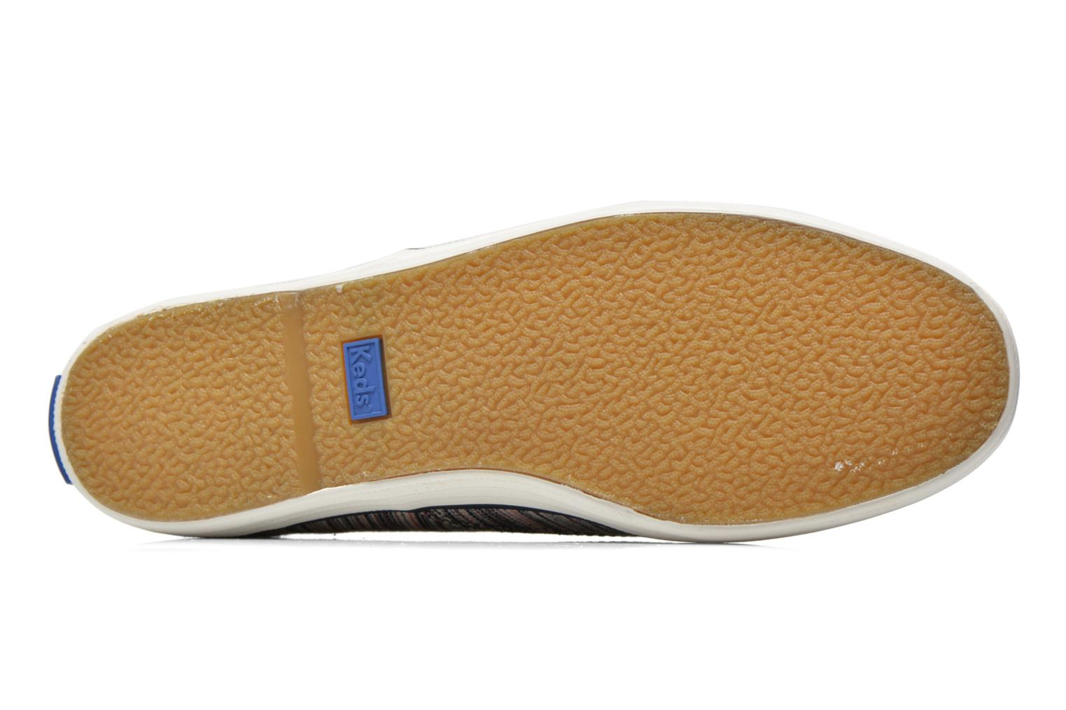 Trainers Keds Champion CVO W Multicolor view from above