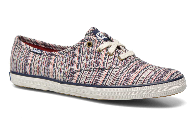 Sneaker Keds Champion CVO W mehrfarbig detaillierte ansicht/modell