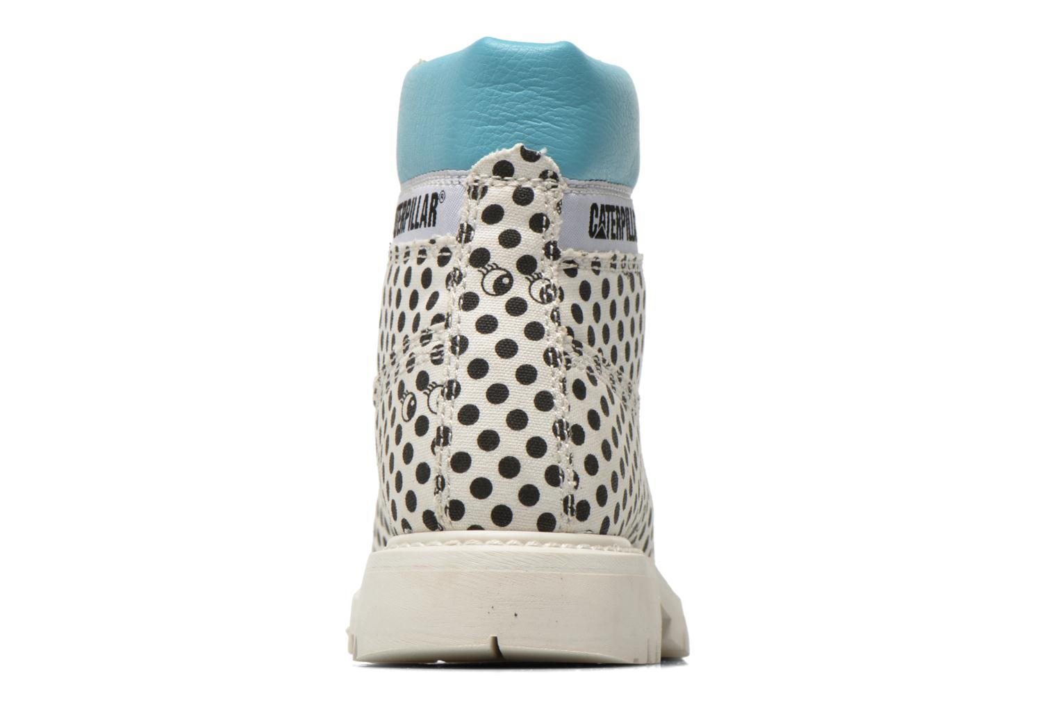Colorado Spy White/Light Blue
