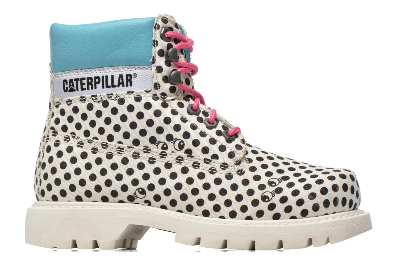 Stiefeletten & Boots Caterpillar Colorado Spy mehrfarbig ansicht von hinten