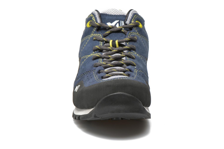Chaussures de sport Millet Rockway Bleu vue portées chaussures