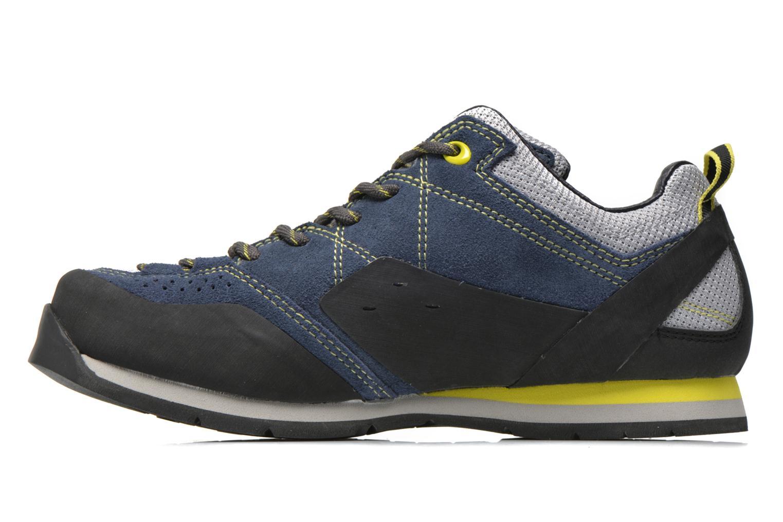 Chaussures de sport Millet Rockway Bleu vue face