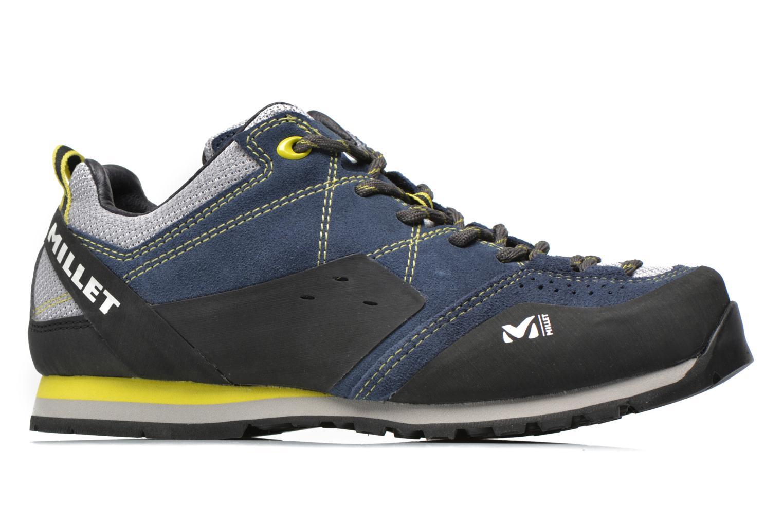 Chaussures de sport Millet Rockway Bleu vue derrière