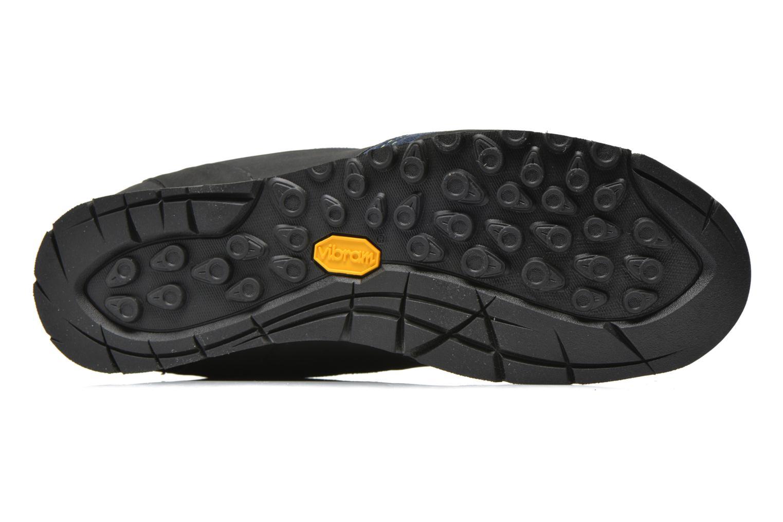 Chaussures de sport Millet Rockway Bleu vue haut