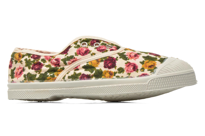 Sneakers Bensimon Tennis Elly Fleur E Multi se bagfra