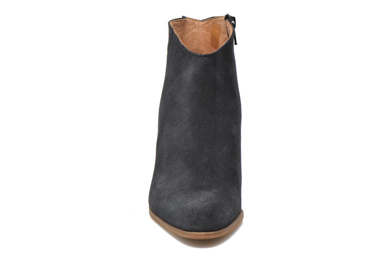 Bottines et boots Muratti Angel Bleu vue portées chaussures