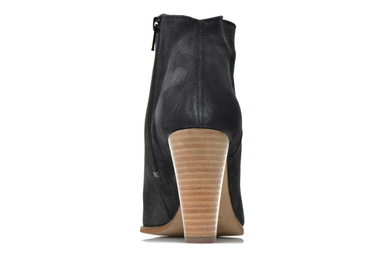 Bottines et boots Muratti Angel Bleu vue droite