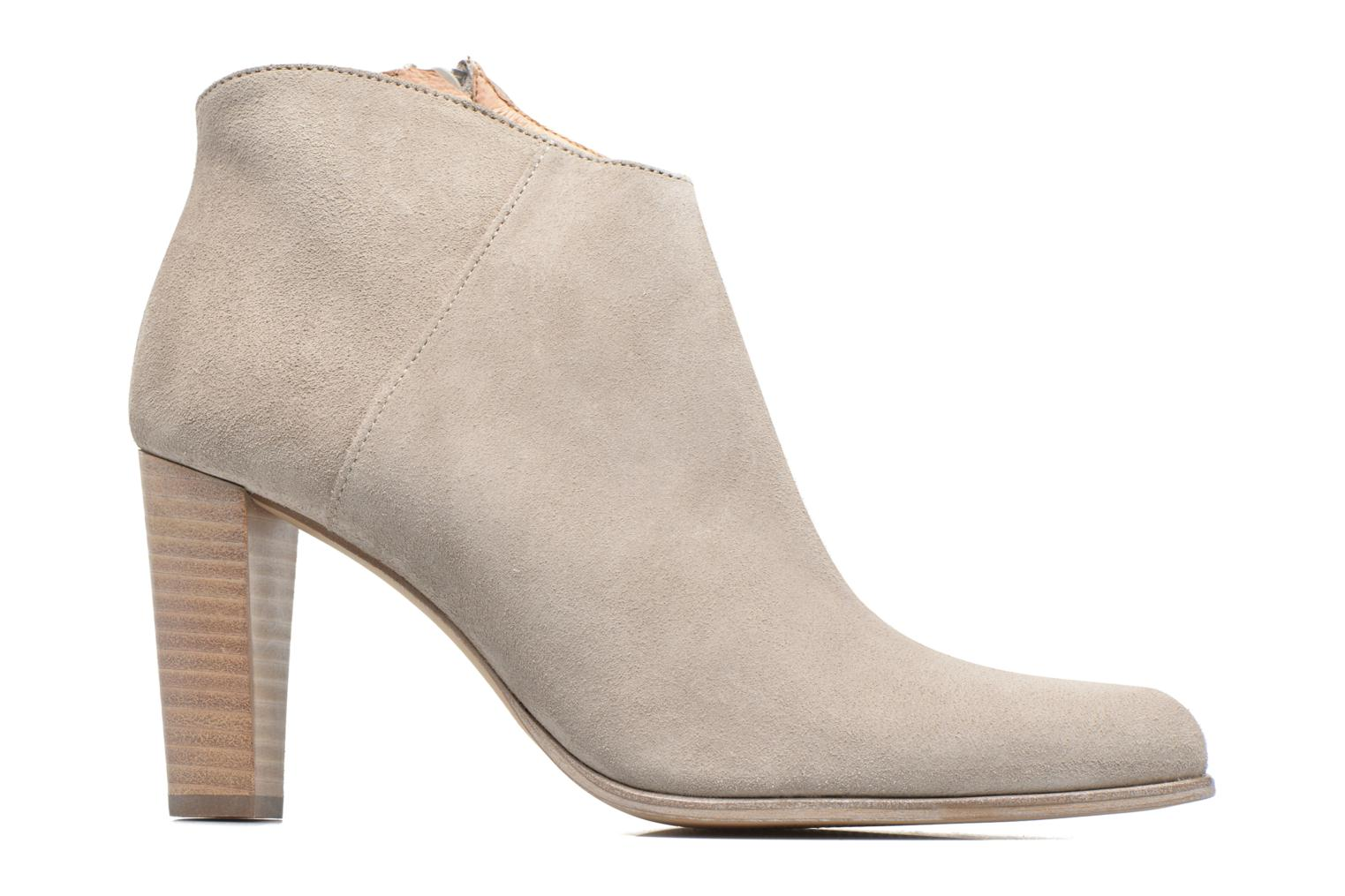Ankle boots Muratti Angel Grey back view