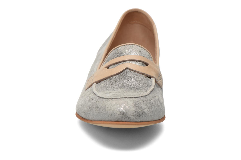 Loafers Muratti Lou-lou Silver model view