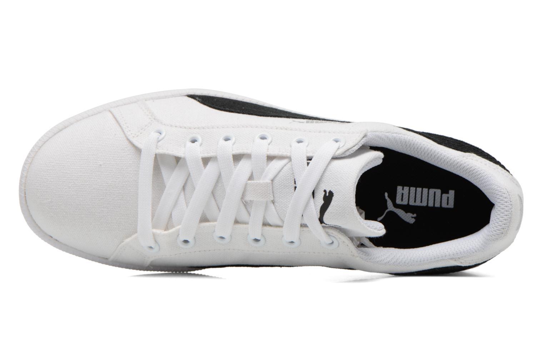 Sneakers Puma Puma Smash Cv Wit links