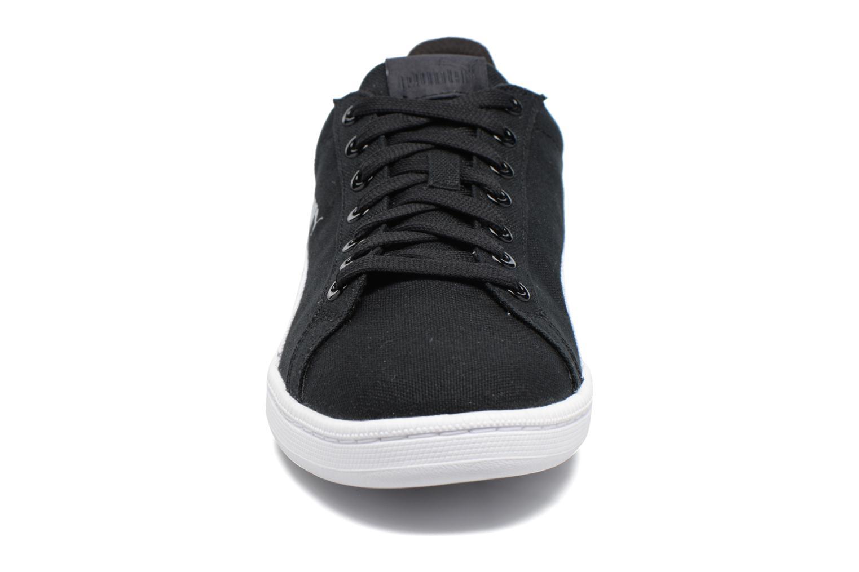 Sneakers Puma Puma Smash Cv Sort se skoene på